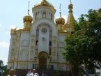 Studijní jazykový pobyt na Ukrajině 2013  (10/24)