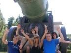 Studijní jazykový pobyt na Ukrajině 2013  (9/24)