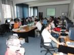 Úvodní organizační schůzka s účastníky kurzu  / 30. dubna 2009 (4/7)