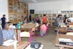 Druhý krátkodobý kurz Využití multimediálních vzdělávacích objektů ve výuce přírodovědných předmětů 2011 (1/15)