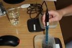 Druhý krátkodobý kurz Využití multimediálních vzdělávacích objektů ve výuce přírodovědných předmětů 2011 (10/15)