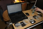 Druhý krátkodobý kurz Využití multimediálních vzdělávacích objektů ve výuce přírodovědných předmětů 2011 (11/15)