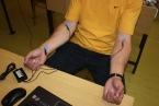 Druhý krátkodobý kurz Využití multimediálních vzdělávacích objektů ve výuce přírodovědných předmětů 2011 (12/15)