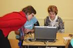 Druhý krátkodobý kurz Využití multimediálních vzdělávacích objektů ve výuce přírodovědných předmětů 2011 (13/15)