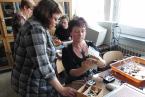 Druhý krátkodobý kurz Využití multimediálních vzdělávacích objektů ve výuce přírodovědných předmětů 2011 (2/15)
