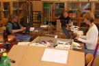 Druhý krátkodobý kurz Využití multimediálních vzdělávacích objektů ve výuce přírodovědných předmětů 2011 (5/15)