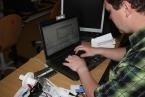 Druhý krátkodobý kurz Využití multimediálních vzdělávacích objektů ve výuce přírodovědných předmětů 2011 (9/15)