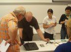 Závěrečná konference Poznávání reálného světa pomocí počítačem podporovaných experimentů (5/14)