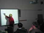 Modul D - Hodnocení výukového procesu s využitím multimediálních vzdělávacích objektů ve výuce přírodovědných předmětů (5/7)