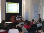 Využití multimediálních vzdělávacích objektů v přírodovědných předmětech - úvodní setkání (5/9)