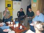 Setkání pracovní skupiny pro tvorbu metodické příručky (1/8)