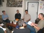 Setkání pracovní skupiny pro tvorbu metodické příručky (2/8)