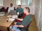 Setkání pracovní skupiny pro tvorbu metodické příručky (5/8)