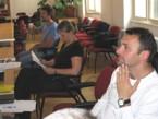 Setkání pracovní skupiny pro tvorbu metodické příručky (6/8)