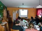 2. blok vzdělávání (11. 1. 2010 -24. 2. 2010) (1/8)
