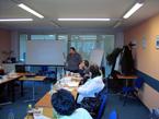 3. blok vzdělávání (1. 3. 2010 - 14. 4. 2010) (6/18)