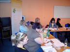 3. blok vzdělávání (1. 3. 2010 - 14. 4. 2010) (7/18)