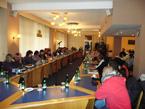 Kulatý stůl č. 2 na téma Sociální vyloučení Romů (2/4)