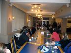 Kulatý stůl č. 4 na téma Výuka sociální práce, potřeby praxe (1/4)