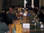 Kulatý stůl č. 4 na téma Výuka sociální práce, potřeby praxe (3/4)