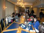 Kulatý stůl č. 4 na téma Výuka sociální práce, potřeby praxe (4/4)
